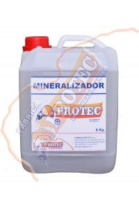 Mineralizador